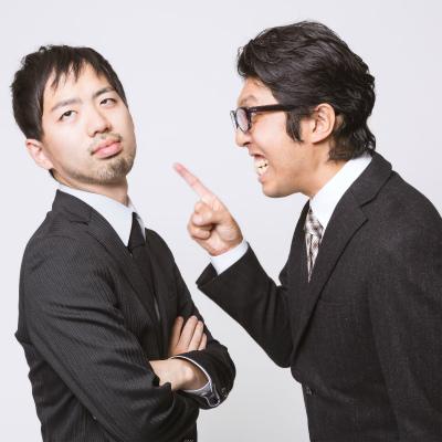 ゆとりVS上司アンケート 56%が「ちゃんと指示しない上司が悪い」