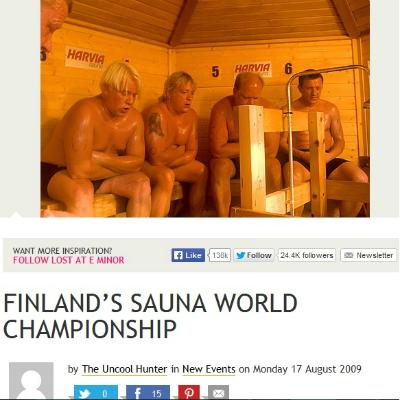ムーミンとサンタだけじゃない! フィンランドは「残業ゼロ」の親日国だった