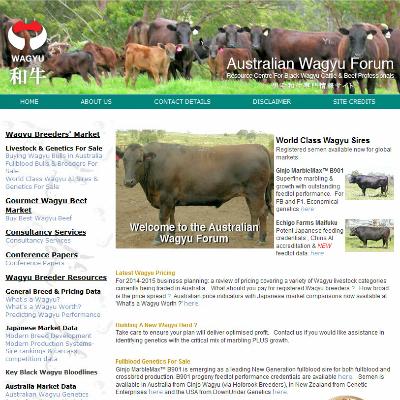 豪州産「ワギュー」に対抗する日本の和牛ビジネス オールジャパンでEU市場に臨む